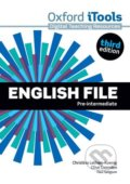New English File - Pre-Intermediate - iTools