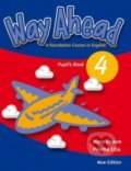 Way Ahead 4 - Pupil's Book - Mary Bowen, Printha Ellis