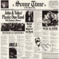 John Lennon: Sometime In New York City LP - John Lennon