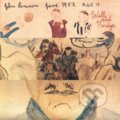 John Lennon: Walls And Bridges LP - John Lennon