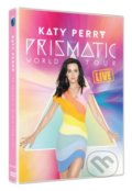 Katy Perry: The Prismatic World Tour Live DVD - Katy Perry