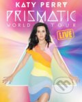 Katy Perry: The Prismatic World Tour Live Blu-ray - Katy Perry