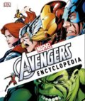 The Avengers Encyclopedia -