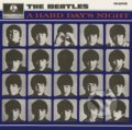 Beatles: A Hard Day's Night LP - Beatles