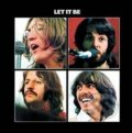 Beatles: Let It Be  LP - Beatles