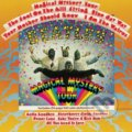 Beatles: Magical Mystery Tour LP - Beatles