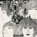 Beatles: Revolver LP - Beatles