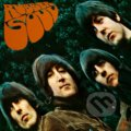 Beatles: Rubber Soul LP - Beatles