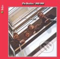 Beatles: 1962-1966 Red Album LP - Beatles