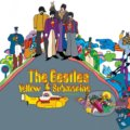 Beatles: Yellow Submarine LP - Beatles