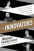 The Innovators - Walter Isaacson