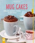 Mug cakes - Angelika Ilies