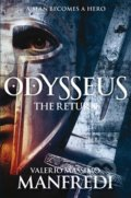 Odysseus: The Return - Valerio Massimo Manfredi