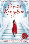 Crystal Kingdom - Amanda Hocking