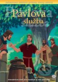 Pavlova služba - Richard Rich