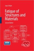 Fatigue of Structures and Materials - Jaap Schijve