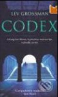 Codex - Lev Grossman