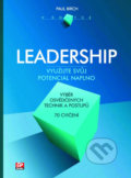 Leadership - Paul Birch