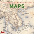 Historical and Curious Maps -