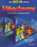 New Headway - Intermediate - Student´s Book - Liz Soars, John Soars