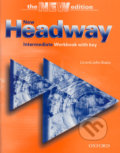 New Headway - Intermediate – Workbook with key - Liz Soars, John Soars