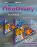 New Headway - Upper-Intermediate - Student´s Book - Liz Soars, John Soars