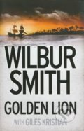 Golden Lion - Wilbur Smith, Giles Kristian