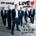 No Name: Love songs - No Name