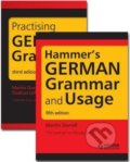 German Grammar Pack -