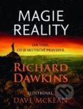 Magie reality - Richard Dawkins