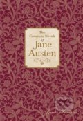 The Complete Novels of Jane Austen - Jane Austen