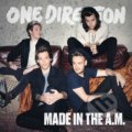 One Direction: Made In The A.M. - One Direction
