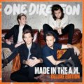 One Direction: Made In The A.M. DELUXE - One Direction