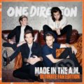 One Direction: Made In The A.M.  Ultimate Fan Edition - One Direction