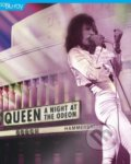 Queen: A Night At The Odeon Blu-ray - Queen