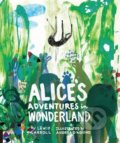 Alice's Adventures in Wonderland - Lewis Carroll, Andrea D'Aquino