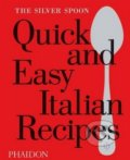 The Silver Spoon Quick and Easy Italian Recipes -