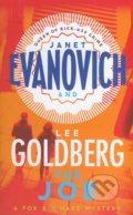 The Job - Lee Goldberg, Janet Evanovich