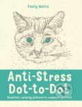 Anti-Stress Dot-to-Dot - Emily Wallis
