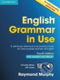English Grammar in Use Book with Answers and eBook - Raymond Murphy