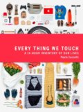 Every Thing We Touch - Paula Zuccotti