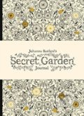 Johanna Basford's Secret Garden Journal - Johanna Basford