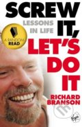 Screw It, Lets Do It - Richard Branson