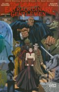 The League of Extraordinary Gentlemen (Volume 2) - Alan Moore, Kevin O'Neill