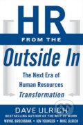 HR from the Outside In - Dave Ulrich