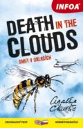 Death in the Clouds/Smrt v oblacích - Agatha Christie