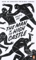 Man in the High Castle - Philip K. Dick