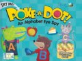 Poke-A-Dot: An Alphabet Eye Spy -