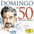 Domingo: The 50 Greatest Tracks - Domingo