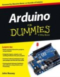 Arduino for Dummies - John Nussey